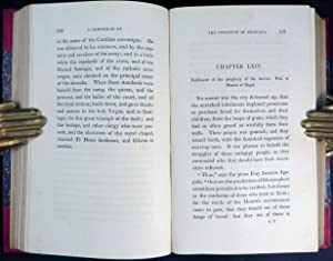 CHRONICLE OF THE CONQUEST OF GRANADA. From the Mss. of Fray Antonio Agapida: Irving Washington