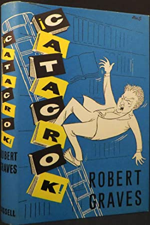 CATACROK! Mostly Stories, Mostly Funny: Graves Robert