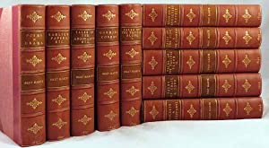 COMPLETE WORKS OF BRET HARTE. Collected and Revised by the Author: Harte Bret