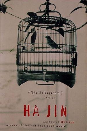 BRIDEGROOM Stories: Jin Ha