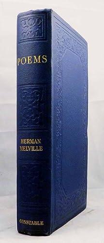 POEMS: Melville Herman