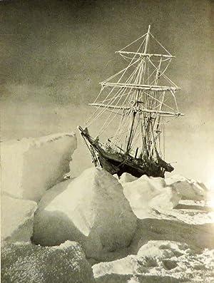 SOUTH: The Story of Shackleton's Last Expedition 1914-1917: Shackleton Ernest