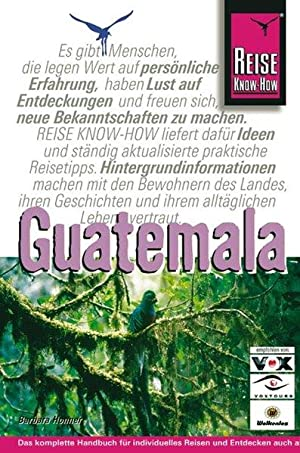 Guatemala (Reise Know-How)