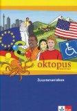 Oktopus Kopiervorlagen - Zusammenleben