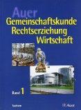 Gemeinschaftskunde / Rechtserziehung / Wirtschaft 1. Schülerbuch - 9. Schuljahr. Ausgabe für Sachsen - Langhans, Ingo