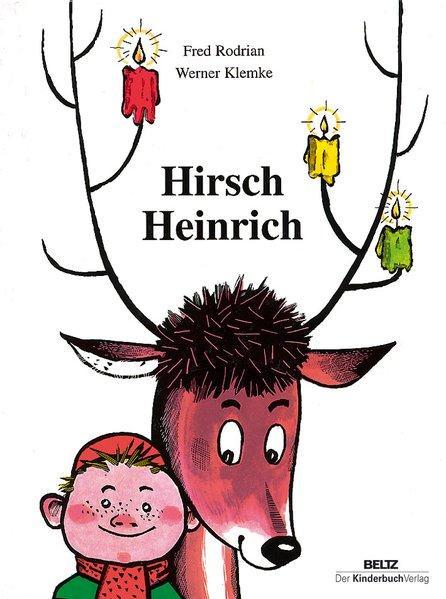 Hirsch Heinrich: Rodrian, Fred: