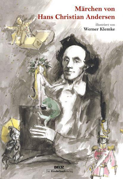 Märchen von Hans Christian Andersen illustriert von: Andersen, Hans Christian