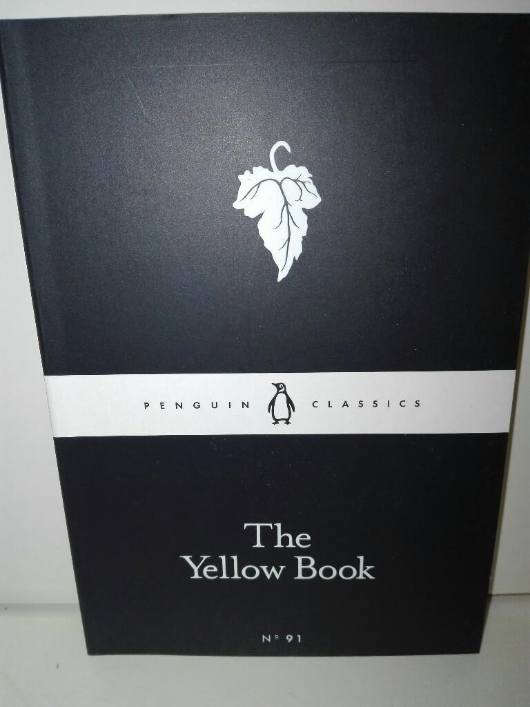 The Yellow Book: Beardsley, Aubrey: