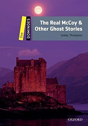 The Real McCoy & Other Ghost Stories,: Thompson, Lesley: