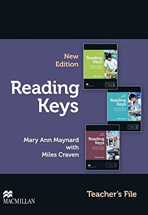 Reading Keys Skills and strategies for effective