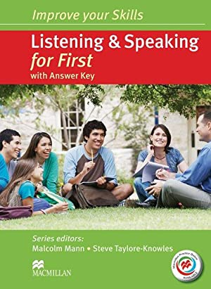 Improve Your Skills for First (FCE): Listening: Mann, Malcolm and