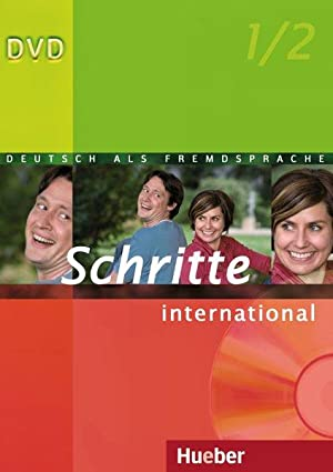 Schritte international 1/2: DVD