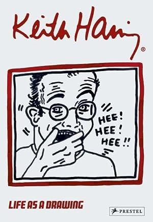 Keith Haring Life As A Drawing Anlässlich Der Ausstellung Keith