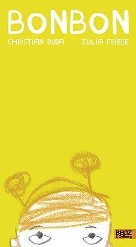 Bonbon Vierfarbiges Bilderbuch: Duda, Christian und