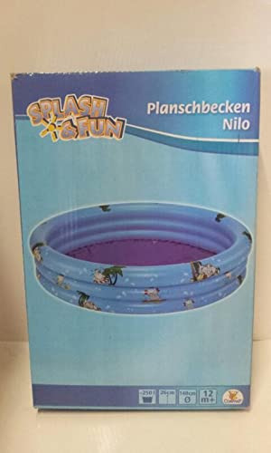 SF Pool Nilo, 140 x 26 cm The Toy Company 0077702865 -