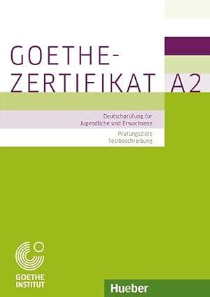 Das Zertifikat Deutsch Als Fremdsprache Abebooks
