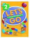 Let's Go 2. Student Book: Level 2.: Nakata Frazier and