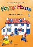 Happy House: Teacher`s Resource Pack Level 1: Maidment and Roberts:
