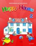 Happy House: Class Book Level 2: Maidment, Stella and