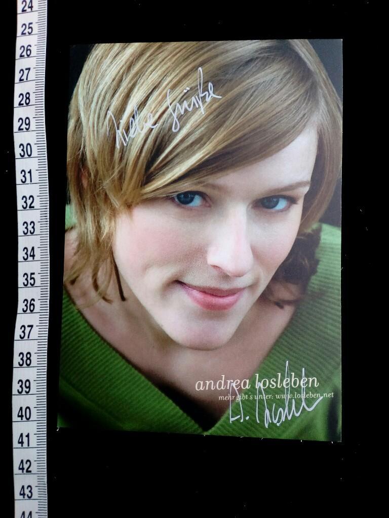 Andrea Losleben Nude Photos 84