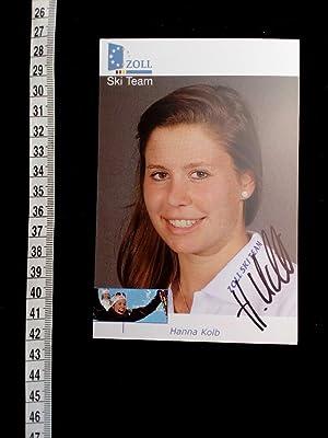 Autogramm Herbert Herrmann Tv National