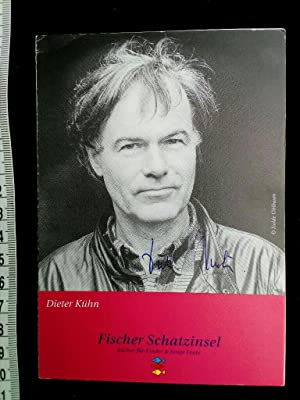 handsignierte Autogrammkarte. original hand signed autograph card with picture of the famous germ...