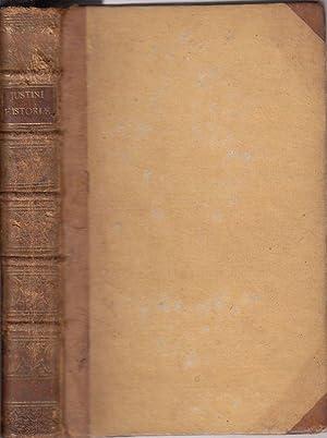 Historiae Philippicae ad optimas editiones collatae. Praemittitur: Iustinus: