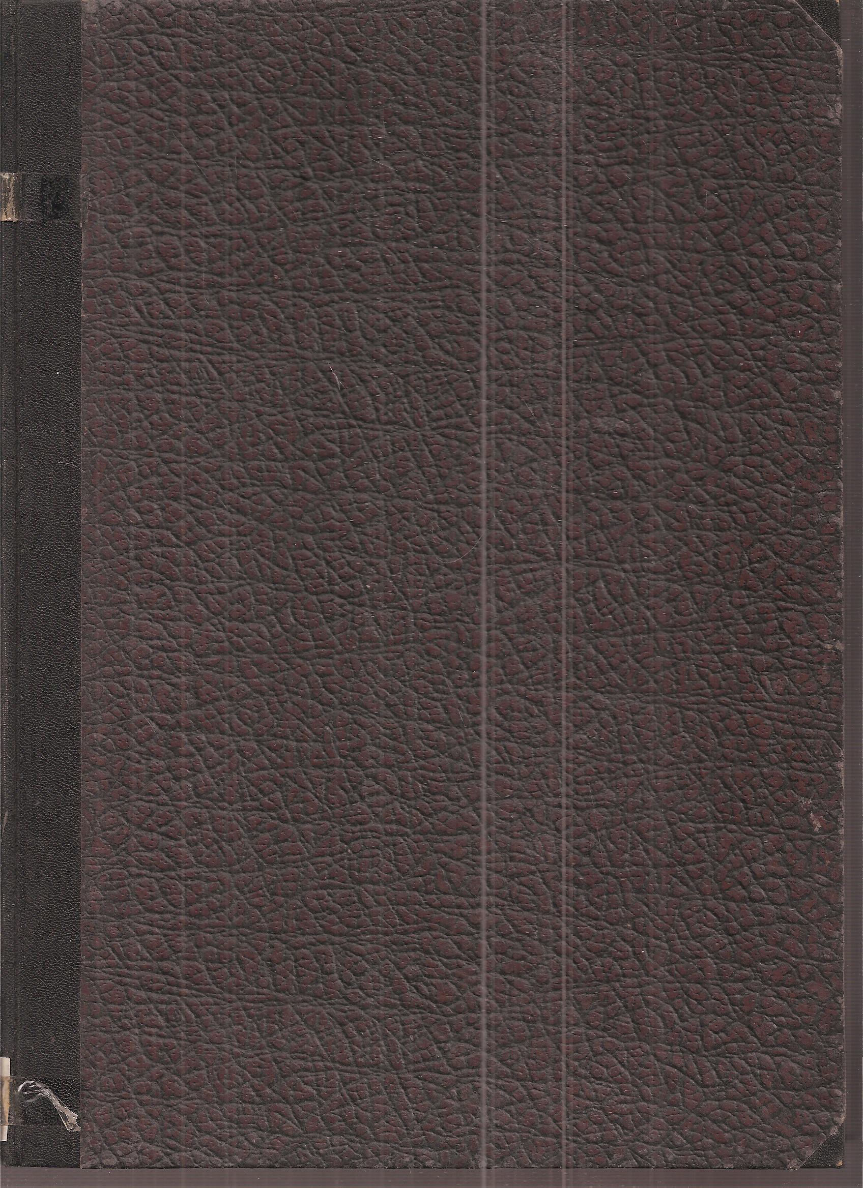 45.Jahrgang 1949.Heft 1 bis 12: Deutsche Lebensmittel-Rundschau