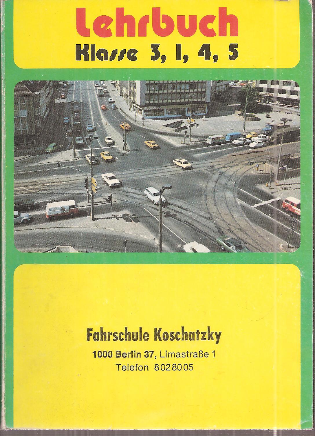Wendel Verlag lehrbuch für die wendel verlag zvab