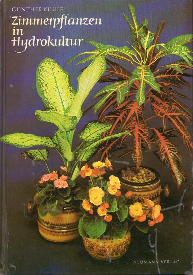 Zimmerpflanzen In Hydrokultur By Kuhle Gunther 4048906832154