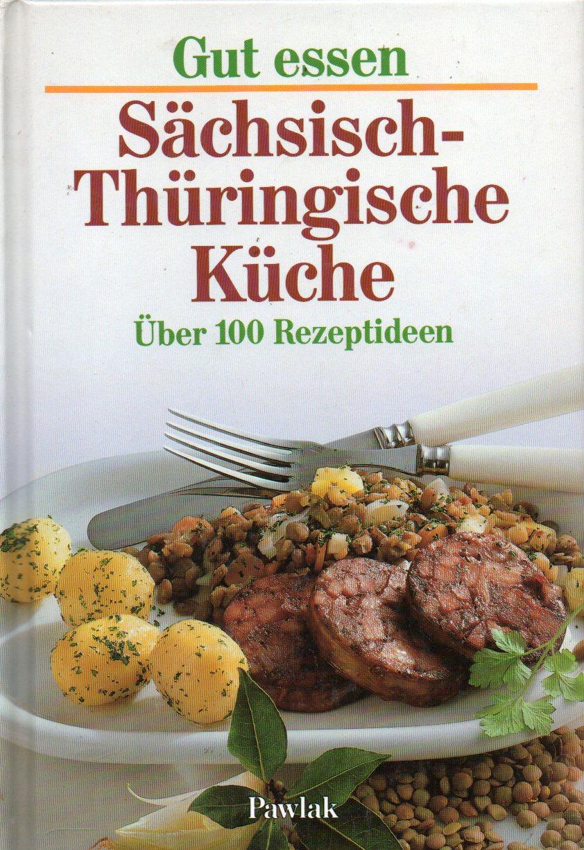 Thüringische Küche | Thuringische Kuche Abebooks