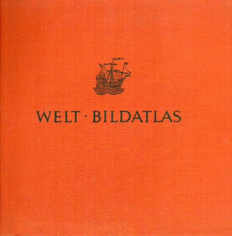 Welt-Bildatlas: Muris,Oswald