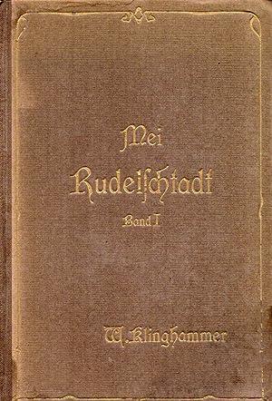 Mei Rudelschtadt: Rudolstadt: Klinghammer,Waldemar