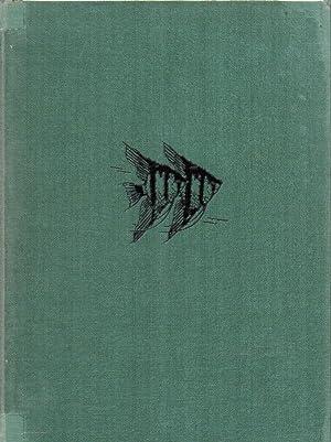 18.Jg.1965: DATZ (Die Aquarien-und Terrarien-Zeitschrift)