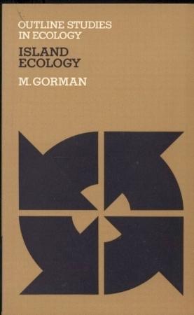 Island Ecology: Gorman,M.L.