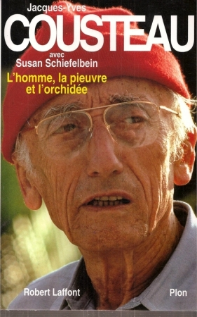 Jacques-Ives Cousteau , L'homme