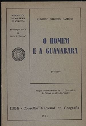 Setores da Evolucao Fluminense III O Homom: Lamego,Alberto Ribeiro