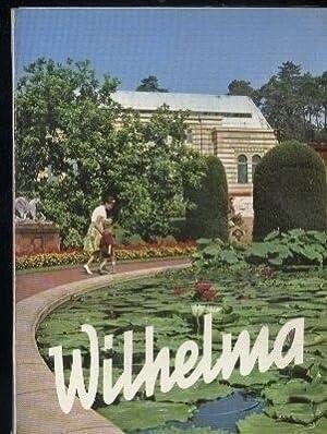 Wilhelma: Stuttgart-Zoo (Wilhelma)