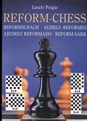 Reform-Chess: Polgar,Laszlo
