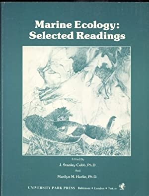 Marine Ecology: Selected Readings
