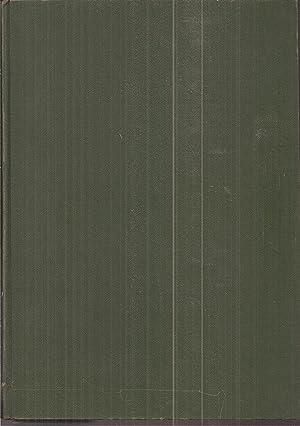 Kunststoffe 52.Jahrgang 1962: Kunststoffe