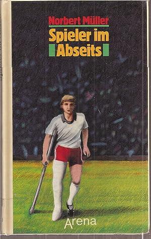 Spieler im Abseits: Müller,Norbert