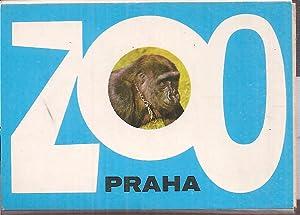 Zoo Praha (Leparello): Prag-Zoo