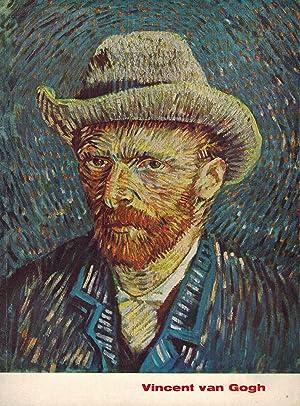 Vincent van Gogh: Stedelijk Museum Amsterdam