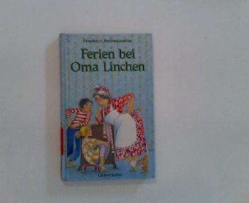 Ferien bei Oma Linchen.