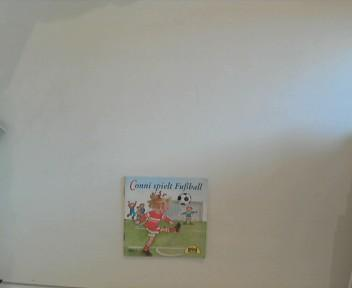 Pixi-Bücher. Conni spielt Fußball