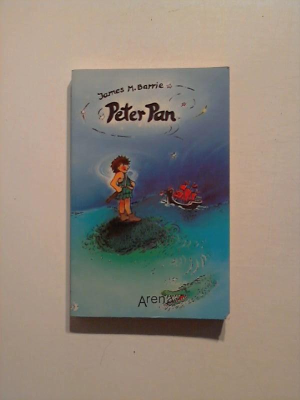 Peter Pan.: Barrie, James Matthew: