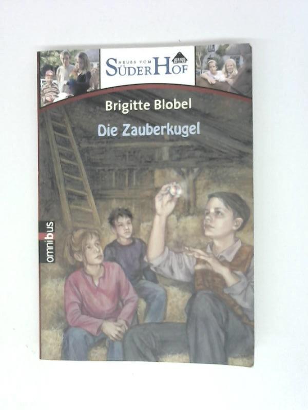 Neues vom suederhof von brigitte blobel zvab for Brigitte versand deutschland