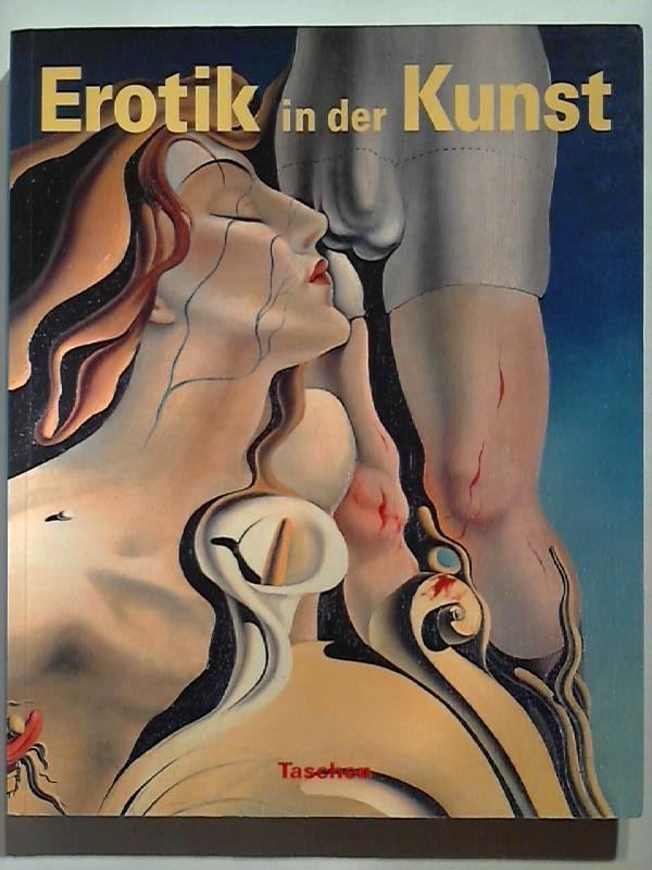 erotik in der kunst