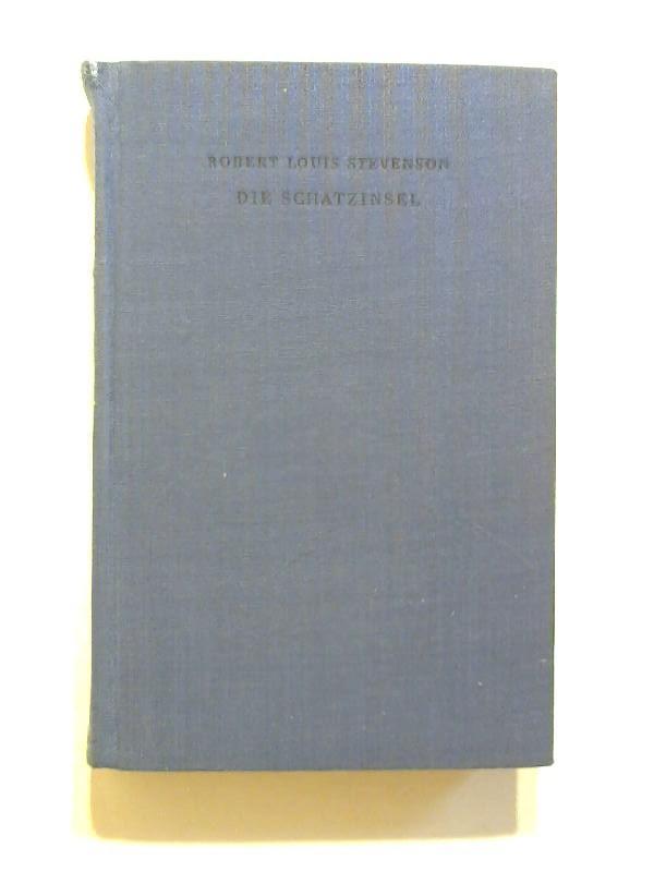 Die Schatzinsel.: Stevenson, R.L.: